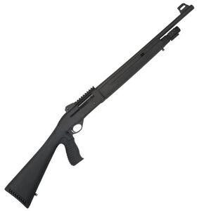 "Mossberg SA-20 20 Gauge 20"" Barrel  Pistol Grip Stock"