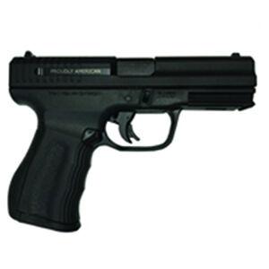 "FMK 9C1 Gen 2 Semi Auto Pistol 9mm Luger 4"" Barrel 14 Rounds 3 Dot Sights FAT Trigger Polymer Frame Matte Black Finish"