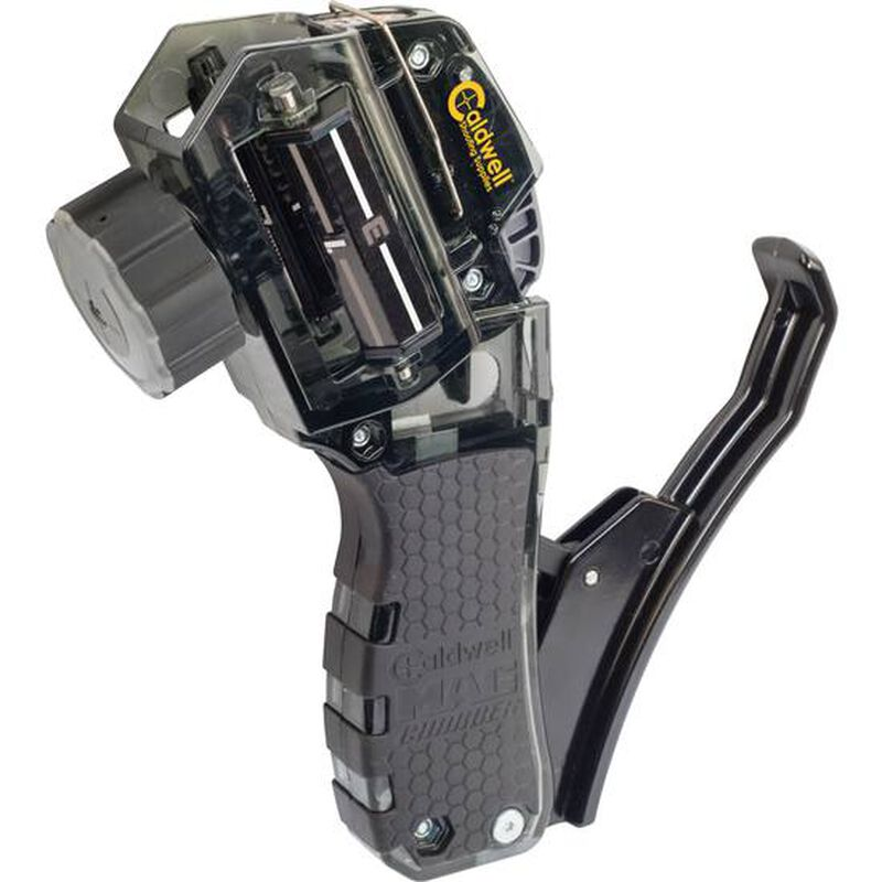 Caldwell Mag Charger Universal Pistol Loader .380 To .45 Caliber 110002