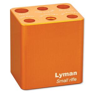 Lyman Rifle Ammo Checker Small Rifle