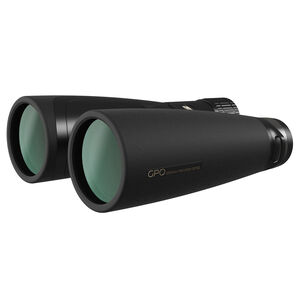GPO Passion ED 10x56 Full Size Binoculars Abbe Konig Prism Magnesium Body Charcoal Black
