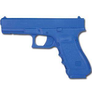 Rings Manufacturing BLUEGUNS GLOCK 17/22/31 Handgun Replica Weighted Training Aid Blue FSG17W