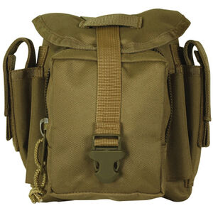 Fox Outdoor Advanced Tactical Dump Pouch Coyote 56-698