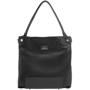 Cameleon Concealed Carry Bags Lynx Concealed Carry Purse Relaxed Tote Black