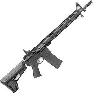 "DPMS M-LOK TAC2 5.56 NATO AR-15 Semi Auto Rifle 16"" Barrel 30 Rounds M-LOK Compatible Handguard Magpul ACS Collapsible Stock Black"