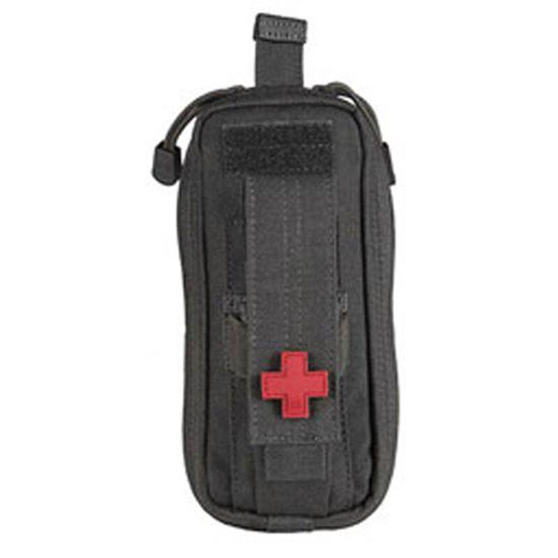 5.11 Tactical 3x6 Med Kit Tourniquet Pouch Medical Cross Nylon Black
