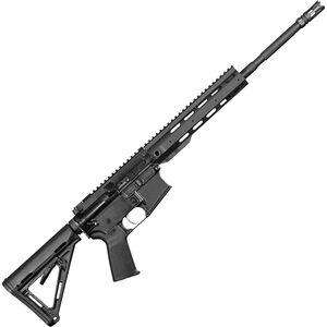 """Anderson Manufacturing AM15-M4 5.56 NATO AR-15 Semi Auto Rifle 30 Rounds 16"""" Barrel Black"""