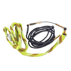 Breakthrough Clean Technologies Battle Rope Bore Cleaner .25 Cal/6.5 Creedmoor Rifle Length Green Finish