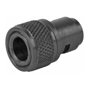 Tactical Innovations Pike Arms 1/2x28 TPI Thread Adapter for Walther/Colt/S&W with M8x.75 Thread Protector