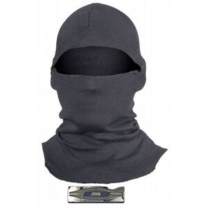 Damascus Protective Gear Lightweight Hood Balaclava Nomex 18 Inches Black