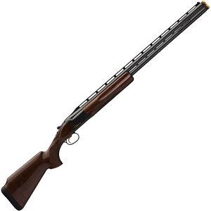 "Browning Citori CXT 12 Gauge O/U Break Action Shotgun 30"" Barrels 3"" Chambers 2 Rounds Walnut Stock Blued"