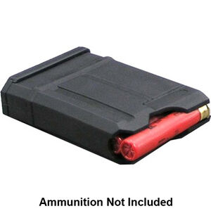 IFC/Iron Armi .410 ARUM Shotgun Magazine 9 Rounds Polymer Black Finish