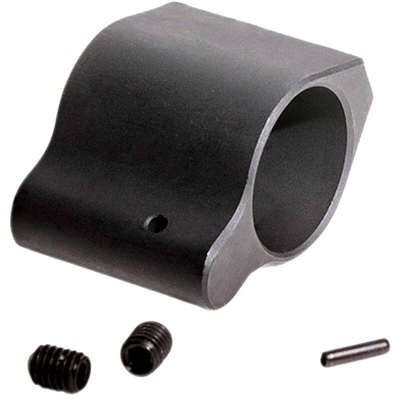 Luth-AR AR-15 Lo-Profile Gas Block .750 Diameter Steel Black GB-LP750