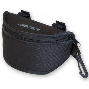 Eye Safety Systems ICE/NARO Semi-Rigid Protective Case Black