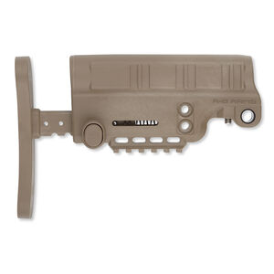 AB Arms AR-15 Urban Assault Stock Flat Dark Earth
