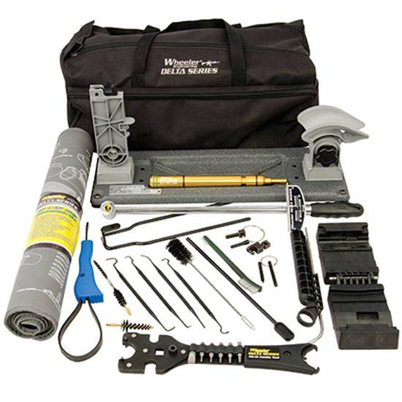 Wheeler Delta Series AR-15 Armorer's Professional Kit 156555