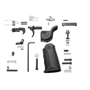 Battle Arms Development Enhanced Lower Parts Kit