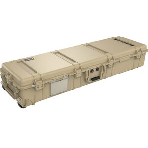 Pelican 1770 Protector Long Gun Case with Foam Tan