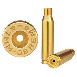Starline 7mm-08 Remington Unprimed Brass Cases 50 Count 7MM-08EUP-50