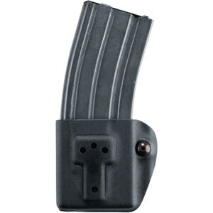 Safariland AR-15 Rifle Magazine Pouch Belt Loop Hardshell STX Tactical FDE Brown