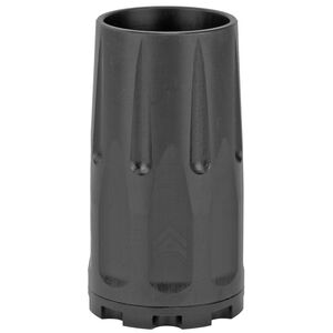 Angstadt Arms Blastwave 3-Lug QD Blast Shield 9MM Black