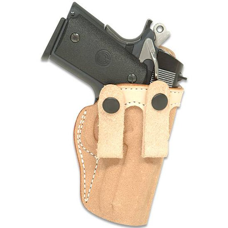 JBP In The Waistband Holster For GLOCK 19 23 First Class Craftsmanship