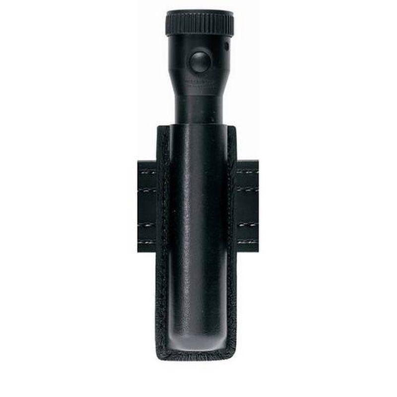 Safariland Model 306 Open Top Mini-Flashlight Holder for Streamlight Stinger, Kydex