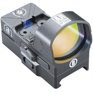 Bushnell AR Optics First Strike 2.0 Red Dot Tactical Sight 4 MOA Red Dot Matte Black
