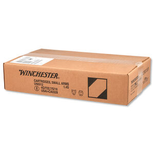 "Winchester Super X 12 Gauge 3"" 1 oz Rifled Slug Five Round Box"