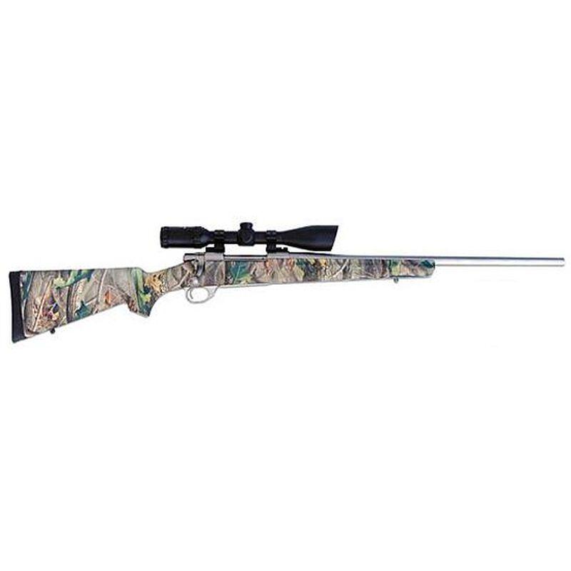 Howa M-1500 Lightning Bolt-Action Rifle 7mm Rem Mag 24