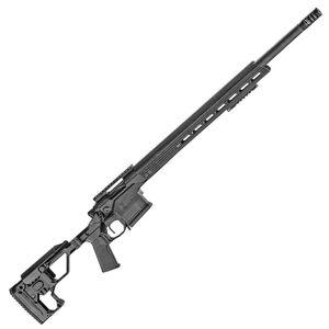 "Christensen Arms MPR .300 PRC Bolt Action Rifle 26"" Carbon Fiber Barrel 5 Rounds Christensen Arms Chassis Black Finish"