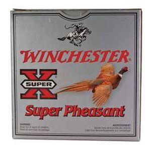 """Winchester Super Pheasant 20 Ga 2.75"""" #5 Lead 1oz 25 rds"""