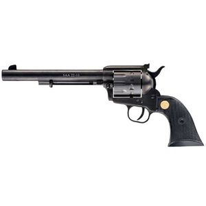 "Chiappa Firearms 1873 SAA 22-10 Single Action Revolver .22 Long Rifle 7.5"" Barrel 10 Rounds Checkered Plastic Grips CF340.170"