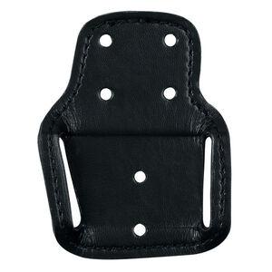 "Safariland 566BL Ultra High Ride Belt Loop 2"" Belts Laminate/Polymer Black"