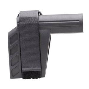 SB Tactical SBX AR-15 Pistol Stabilizing Brace Black SBXK-01