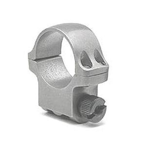 Ruger 30mm Scope Ring Medium Stainless Steel