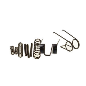 Strike Industries Lower Receiver Spring Replacement Kit 9 Springs SI-AR-LRSK