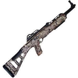 """Hi-Point Carbine Semi Auto Rifle .40 S&W 17.5"""" Barrel 10 Rounds Polymer Stock Woodland Camo 4095TSWC"""