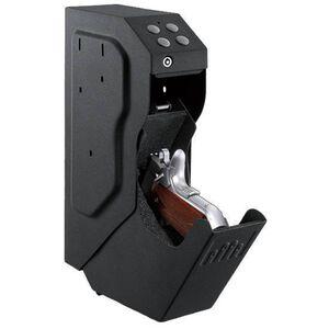 GunVault SV 500 SpeedVault Standard Handgun Safe Steel Black SV500