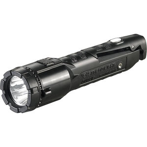 Streamlight Dualie, Rechargeable, 275 Lumens, Black, Polymer