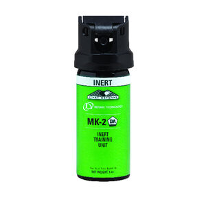 Defense Technology 5129 MK-2 Stream Inert  MK-2 Stream Inert
