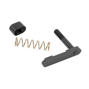 LBE Unlimited AR-15 Complete Magazine Catch Assembly Black ARMCASY