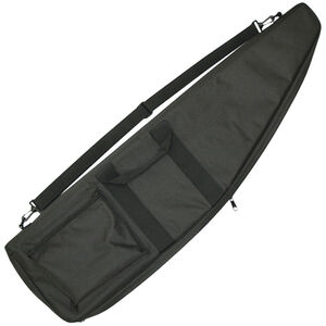 "Bob Allen BAT836 Tactical Rifle Case Black 36"" 79006"