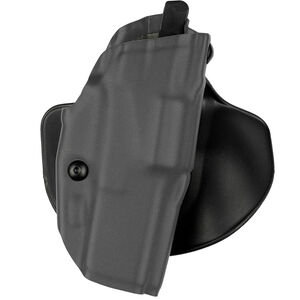 Safariland 6378 ALS Paddle Holster fits GLOCK 19/23/36 Right Hand STX Plain Finish Black