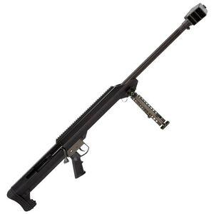"Barrett Model 99 Bolt Action Rifle .416 Barrett 32""Bbl Black"