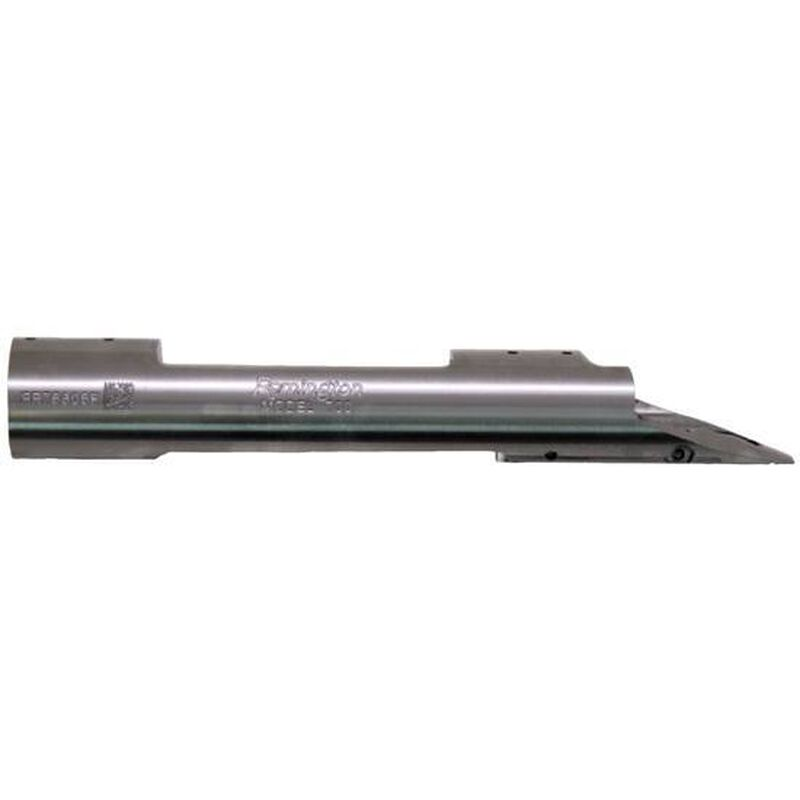 Remington 700 Long Action Receiver Only Stainless Steel 85283