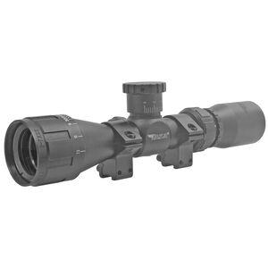 "BSA Optics Sweet 22 Rimfire 3-9x40mm Scope 1"" Tube 30/30 Duplex Reticle Black"