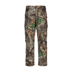 Scentlok Technologies Forefront Pant Men's Size Large Realtree Edge