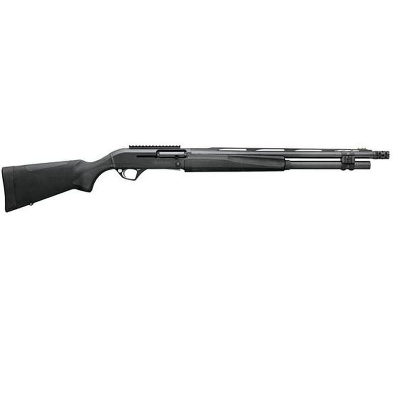 "Remington Versa Max Tactical Semi Auto Shotgun 12 Gauge 22"" Barrel 8 Rounds 3"" Chamber Synthetic Stock Black 81059"
