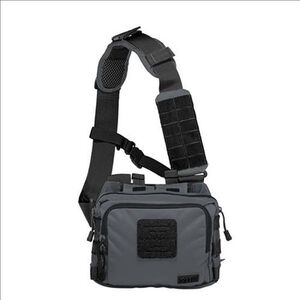 5.11 Tactical 2-Banger Bag Nylon Double Tap 56180